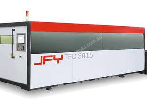 JFY CNC TruDisk Laser Cutter in Stock