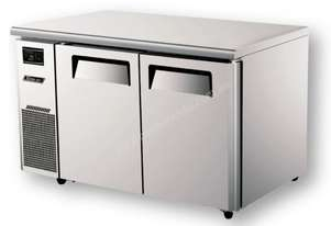 Turboair  2 Door Under Counter Fridge