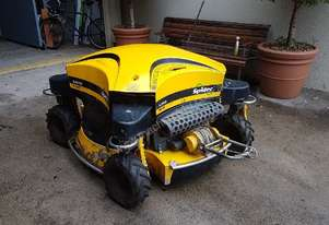 Spider Remote Controlled Slope Mower