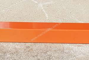 Superior Pallet Racking Shelf Supports