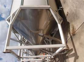 Silo - Mild Steel - Capacity 50 Cubic Mtrs. - picture4' - Click to enlarge