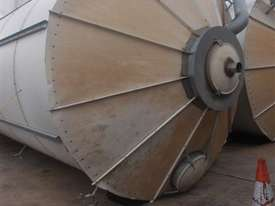 Silo - Mild Steel - Capacity 50 Cubic Mtrs - picture1' - Click to enlarge