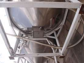 Silo - Mild Steel - Capacity 50 Cubic Mtrs - picture3' - Click to enlarge