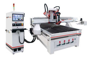 Impact Cnc NESTED ROUTING CNC