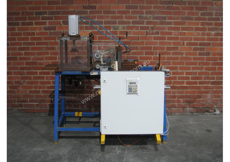 Extrusion Processing Line 3