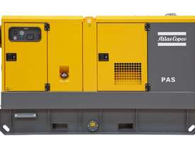 Atlas Copco Water Pump PAS6-KDS3A - picture0' - Click to enlarge