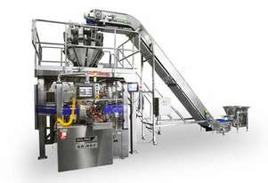 Doy Pouch Packaging System