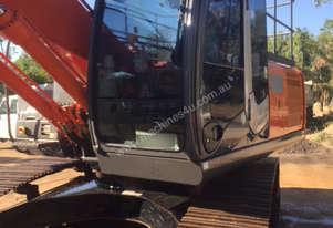 Hitachi ZX210LC-3, only 3000hrs, mint cond,