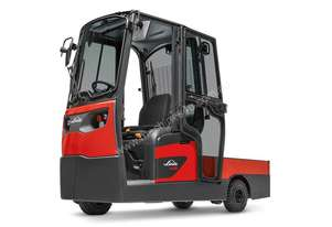 Linde Series 1191 W08 Electric Tow Tractors