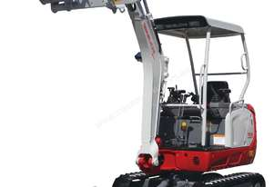 NEW : 1.6T MINI EXCAVATOR FOR SHORT AND LONG TERM DRY HIRE