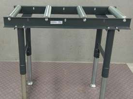 Conveyor Roller Stand Table Band Drop Cold Saw Packaging Convey Material Metal - picture1' - Click to enlarge