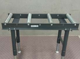 Conveyor Roller Stand Table Band Drop Cold Saw Packaging Convey Material Metal - picture2' - Click to enlarge