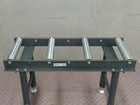 Conveyor Roller Stand Table Band Drop Cold Saw Packaging Convey Material Metal - picture3' - Click to enlarge