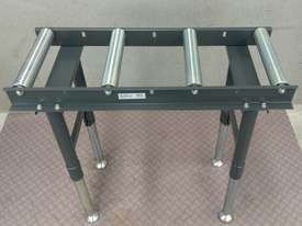 Conveyor Roller Stand Table Band Drop Cold Saw Packaging Convey Material Metal - picture4' - Click to enlarge