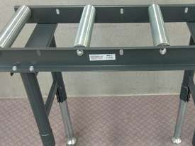 Conveyor Roller Stand Table Band Drop Cold Saw Packaging Convey Material Metal - picture5' - Click to enlarge