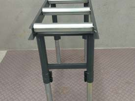 Conveyor Roller Stand Table Band Drop Cold Saw Packaging Convey Material Metal - picture6' - Click to enlarge
