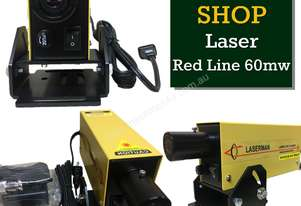 Laser with Red Line (60mw)