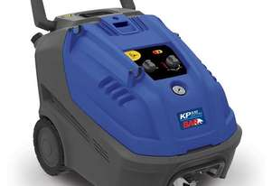 BAR Classic Electric Hot Water Pressure Cleaner KP 3.10