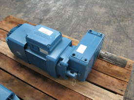 Demag Electric Geared Travel Motor - 0.4kW 415V - picture2' - Click to enlarge