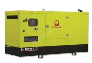 Pramac 114kVA Three Phase Perkins Diesel Generator