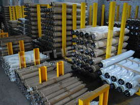 UBT10S Silence Hydraulic Hammer Rock Concrete Breaker ATTUBT - picture12' - Click to enlarge