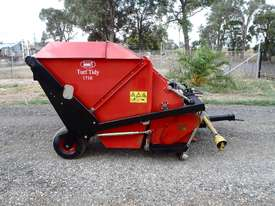 Redexim Turf Tidy 1710 Scarifiers Tillage Equip - picture2' - Click to enlarge