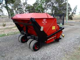Redexim Turf Tidy 1710 Scarifiers Tillage Equip - picture3' - Click to enlarge