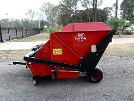 Redexim Turf Tidy 1710 Scarifiers Tillage Equip - picture5' - Click to enlarge