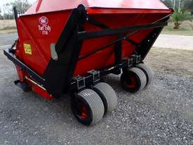Redexim Turf Tidy 1710 Scarifiers Tillage Equip - picture8' - Click to enlarge