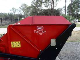 Redexim Turf Tidy 1710 Scarifiers Tillage Equip - picture9' - Click to enlarge