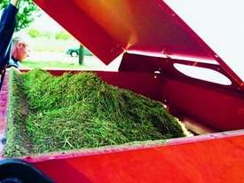Redexim Turf Tidy 1710 Scarifiers Tillage Equip - picture10' - Click to enlarge