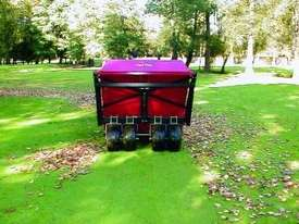 Redexim Turf Tidy 1710 Scarifiers Tillage Equip - picture11' - Click to enlarge