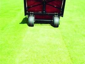 Redexim Turf Tidy 1710 Scarifiers Tillage Equip - picture14' - Click to enlarge
