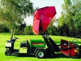 Redexim Turf Tidy 1710 Scarifiers Tillage Equip - picture15' - Click to enlarge