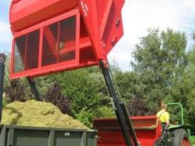 Redexim Turf Tidy 1710 Scarifiers Tillage Equip - picture16' - Click to enlarge