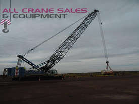 275 TONNE SUMITOMO SCX2800-2 2010 - ACS - picture0' - Click to enlarge