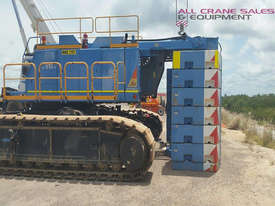 275 TONNE SUMITOMO SCX2800-2 2010 - ACS - picture2' - Click to enlarge