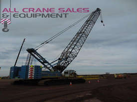 275 TONNE SUMITOMO SCX2800-2 2010 - ACS - picture3' - Click to enlarge