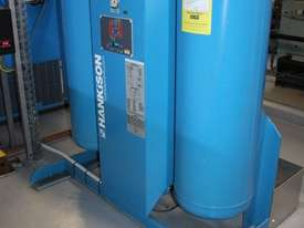 Dessicant Dryer - picture0' - Click to enlarge