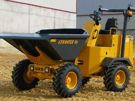 Uromac Gyranter 4X Dumper  - picture0' - Click to enlarge