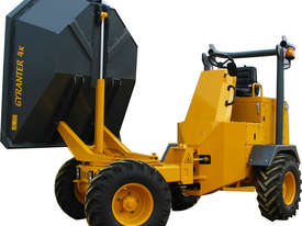 Uromac Gyranter 4X Dumper  - picture1' - Click to enlarge
