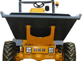 Uromac Gyranter 4X Dumper  - picture2' - Click to enlarge