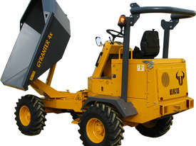 Uromac Gyranter 4X Dumper  - picture3' - Click to enlarge