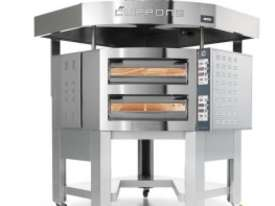 Evolution Electrical corner oven EV835/1 - picture1' - Click to enlarge