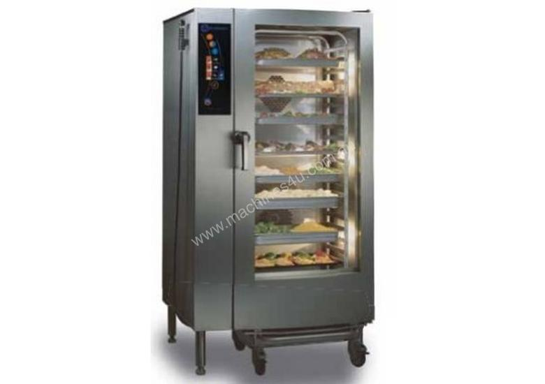Goldstein 20 Tray Vision Cooking Centre