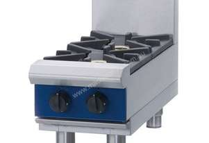 Blue Seal Evolution Series G512D-B - 300mm Gas Cooktop - Bench Model