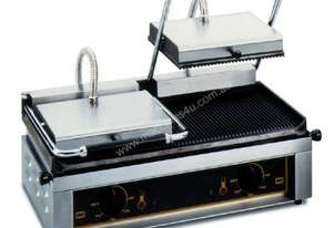 Roller Grill MAJESTIC/G Contact Grill