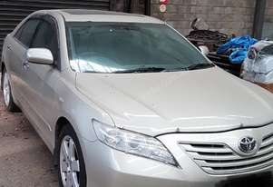 Toyota 2007 Camry C4 Grande for Sale