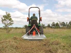 Howard  Slasher Hay/Forage Equip - picture0' - Click to enlarge