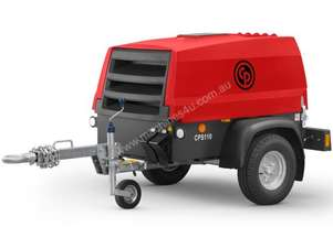 CPS 3.5-10 135cfm Diesel Air Compressor